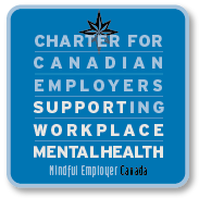 Charter for Canadian employers supporting workplace mental health